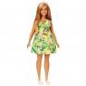 Barbie Fashionistas - Modne Przyjaciółki Lalka Nr 126 (FBR37/FXL59)