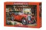 Puzzle 1000: Vintage Garage (C-104574)