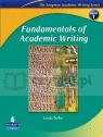 Fundamentals of Academic Writing 1ed