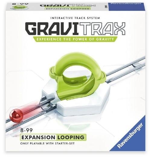 GraviTrax: Pętla - zestaw uzupełniający (RAT 275083)
