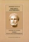 Fontes XXVI Dzieje Filipa Macedońskiego