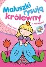 Maluszki rysują królewny Drabik Wiesław