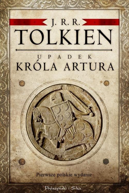 Upadek króla Artura Tolkien J.R.R
