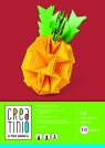 Papier kolorowy Creatinio A4 10k.80g.400079856