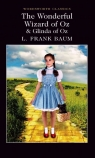 The Wonderful Wizard of Oz & G