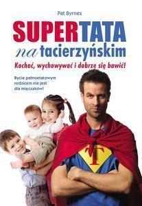 Supertata na tacierzyńskim Byrnes Pat