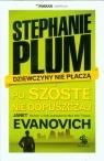 Stephanie Plum Po szóste nie odpuszczaj
