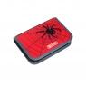 Step by Step, piórnik 3D z wyposażeniem - Black Widow (44129030)