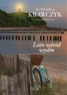 Lato wśród wydm Wielkie Litery Krawczyk Agnieszka