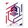 Karty Copag 310 Alpha - Talia 55 kart (17575)