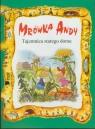 Mrówka Andy/Tajemnica starego domu