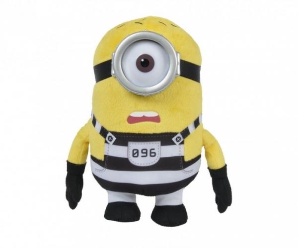 Minionki w więzieniu, 23 cm, Stuart (6305875161-2)