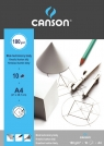 Blok techniczny A4/10k Canson