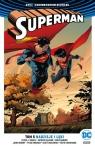 Superman Tom 5: Nadzieje i lęki/DC Odrodzenie Tomasi Peter J., Gleason Patrick, Champagne Keith, Bonny James