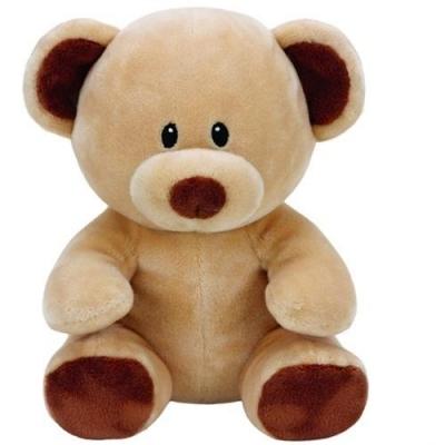 Maskotka Baby Ty Bundles - Brązowy Miś (32157)
