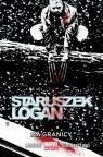 Staruszek Logan Tom 3 Na granicy