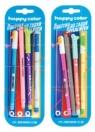 Długopis usuwalny Drużyna (M171-3 BK4)mix