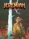 Jeremiah 4 Oczy płonące żelazem