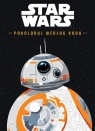 Star Wars Pokoloruj według kodu (KOD-1)