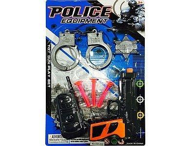 Zestaw policyjny Adar (534575)