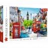 Puzzle 1000: Ulica Londynu (10557)