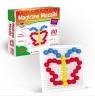 Magiczne mozaiki 80 elementów