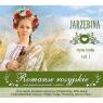 Romanse Rosyjskie. Vol.1. Jazrębina (CD) Szoda Irina