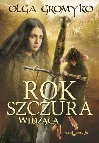 Rok Szczura Widząca Gromyko Olga