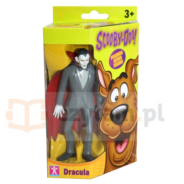 EPEE Scooby Doo 1 pack, Dracula (CSD05565/05657)