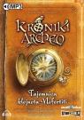 Kroniki Archeo Część 1 Tajemnica klejnotu Nefertiti  (Audiobook) Stelmaszyk Agnieszka