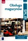 Obsługa magazynów. Kwalifikacja SPL.01. Podręcznik do nauki zawodu technik logistyk i magazynier. Część 1. Szkoły ponadgimnazjalne i ponadpodstawowe