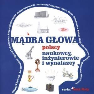Mądra głowa. Polscy naukowcy, inżynierowie.... Władysław Szupski