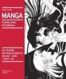 Manga Podręcznik rysowania