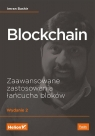 Blockchain Zaawansowane zastosowania łańcucha bloków Imran Bashir