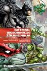 Batman Wojownicze Żółwie Ninja