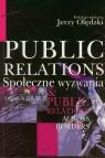 Public relations Społeczne wyzwania