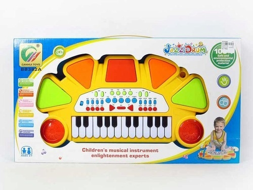Pianino 39x22 cm