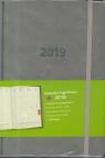 Kalendarz 2019 KKA5TL Książkowy Tygodniowy Lux MIX