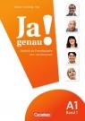Ja genau!  Kurs- und Übungsbuch mit Lösungen und Audio-CD  A1: Band 1
