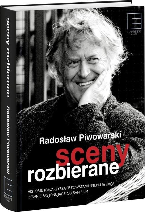 Sceny rozbierane Piwowarski Radosław