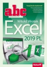 ABC Excel 2019 PL Wrotek Witold