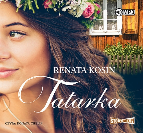 Tatarka (Audiobook) Kosin Renata