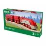 Brio World: Szybki pociąg (63355700)Wiek: 3+