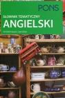 PONS Słownik tematyczny angielski Haublein Gernot, Jenkins Recs