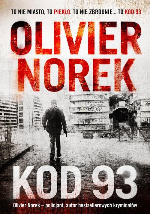 Kod 93 Norek Olivier