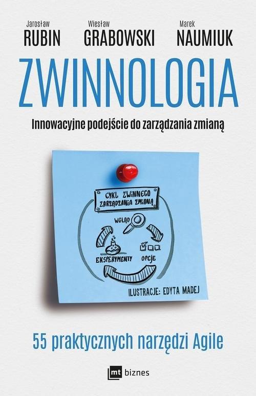 Zwinnologia Rubin Jarosław, Grabowski Wiesław, Naumiuk Marek