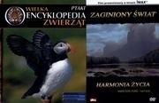 Wielka encyklopedia zwierząt. Ptaki. Tom 12 + DVD PTAKI