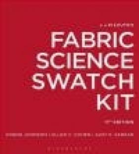 J.J. Pizzuto's Fabric Science Swatch Kit Ajoy Sarkar, Allen Cohen, Ingrid Johnson