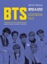 BTS. Koreańska fala Besley Adrian