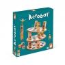 Janod, gra zręcznościowa - Akrobaci (J02757) Wiek: 5+